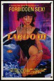 Taboo 3 XXX