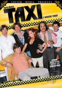 Taxi A Hardcore Parody