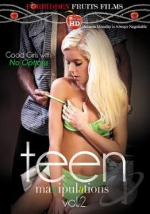 Teen Manipulations 2 (2014)