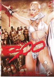The 300 Parody XXX 2012
