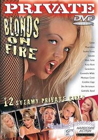 The Best by Private 18 - Blonds on Fire 2000