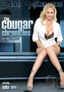 The Cougar Chronicles 2013