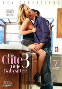 The Cute Little Babysitter 3 (2014)