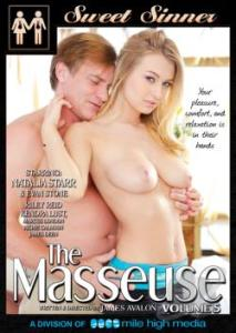 The Masseuse 5 (2013)