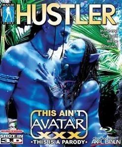 This Ain't Avatar XXX 2010 Parody