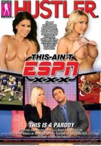 This Ain't ESPN XXX Parody 2010