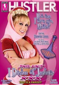 This Ain't I Dream of Jeannie XXX 2011