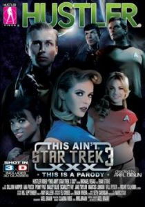 This Ain't Star Trek XXX 3 (2013)