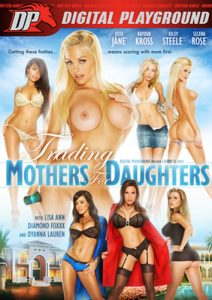 Trading Mothers for Daughters 2014