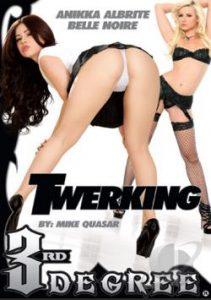 Twerking 2013