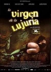 Virgen De La Lujuria