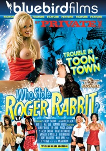 Who Stole Roger Rabbit 2010
