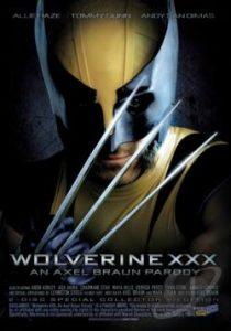 Wolverine XXX An Axel Braun Parody 2013