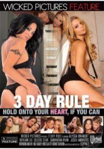 3 Day Rule 2012