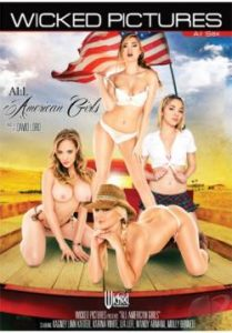 All American Girls 2012