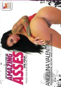 Amazing Asses 4 (2012)