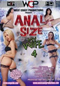 Anal Size My Wife 4 (2013)