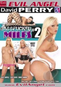 Assfucked MILFs 2 (2012)