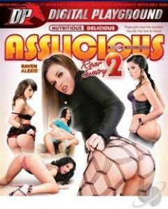 Asslicious 2 (2010)
