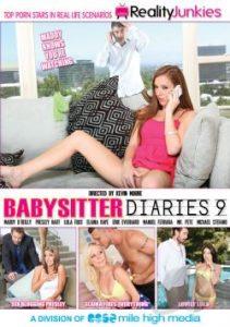 Babysitter Diaries 9 (2012)