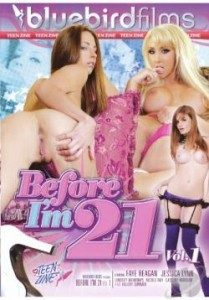 Before Im 21 (2010)