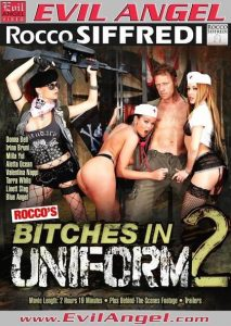 Bitches In Uniform 2 (2013)