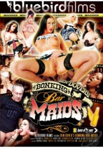 Bonking Bar Maids 2011