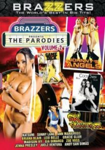 Brazzers Presents-The Parodies 2 (2012)