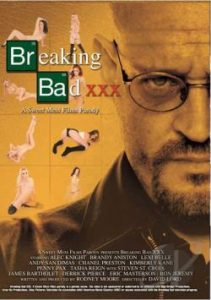 Breaking Bad XXX Parody 2012