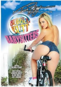 Bubble Butt Babysitters 2011