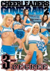 Cheerleaders Gone Bad 2 (2012)