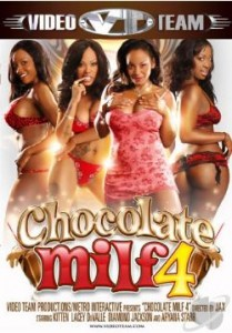 Chocolate MILF 4 (2008)