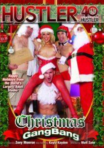Christmas GangBang 2014