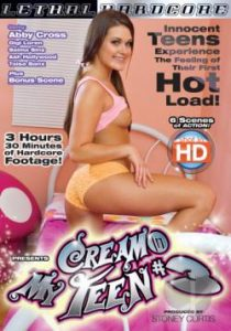 Cream In My Teen 3 (2013)