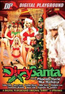 Dirty Santa 2014