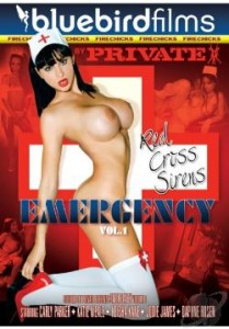 Emergency # 1: Red Cross Sirens 2010