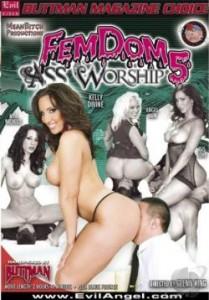 Femdom Ass Worship 5 (2011)