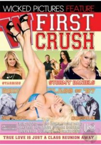 First Crush 2012