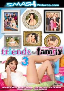 Friends And Family 3 (2012)