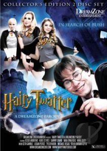 Hairy Twatter-A Dreamzone Parody 2012
