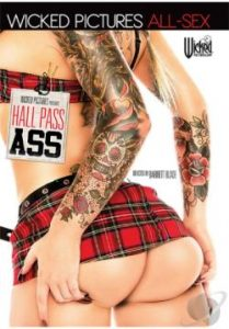 Hall Pass Ass 2012
