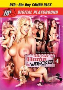 Home Wrecker 4-Bibi Jones 2012