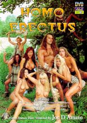 Homo Erectus 1996