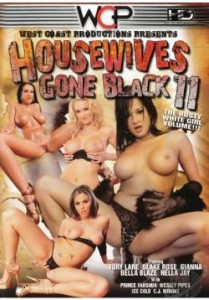 Housewives Gone Black 11 (2011)