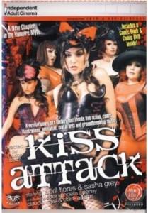 Kiss Attack 2008