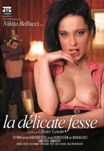 La Délicate Fesse 2012