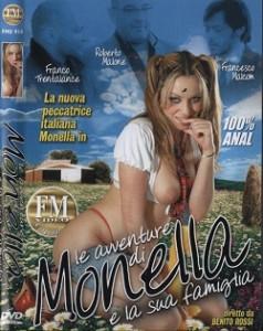 Le Avventure di Monella e La Sua Famiglia 2008