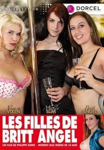 Les filles de Britt Angel 2012