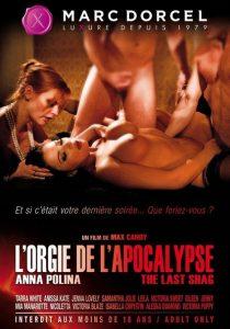 L'orgie de l'Apocalypse 2012