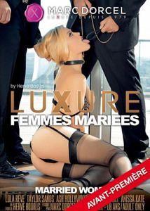 Luxure, femmes mariees 2014